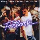 Banda sonora de Footloose