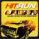 Banda sonora de Hit and Run