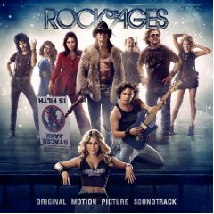 Banda sonora de Rock of Ages