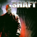 Banda sonora de Shaft.The Return