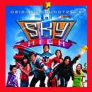 Sky High. Una escuela de altos vuelos