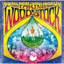 Banda sonora de Taking Woodstock