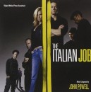 Banda sonora de The Italian Job