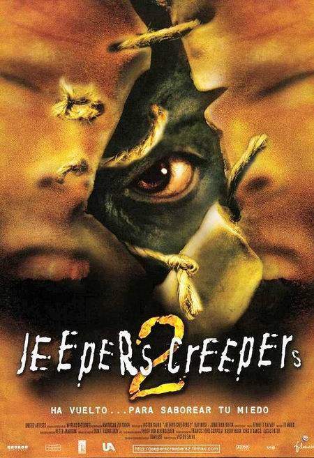 jeepers creepers 2(2003)