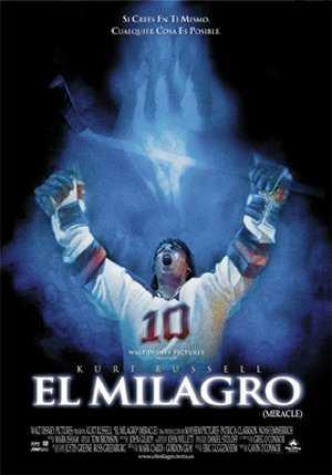 Cartel de la película El milagro