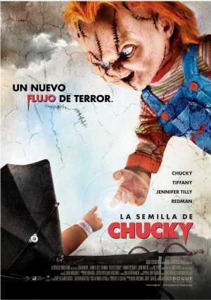 La Semilla de Chucky/ Seed of Chucky - Don Mancini (2004) 2300