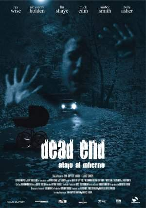 Dead End, atajo al infierno