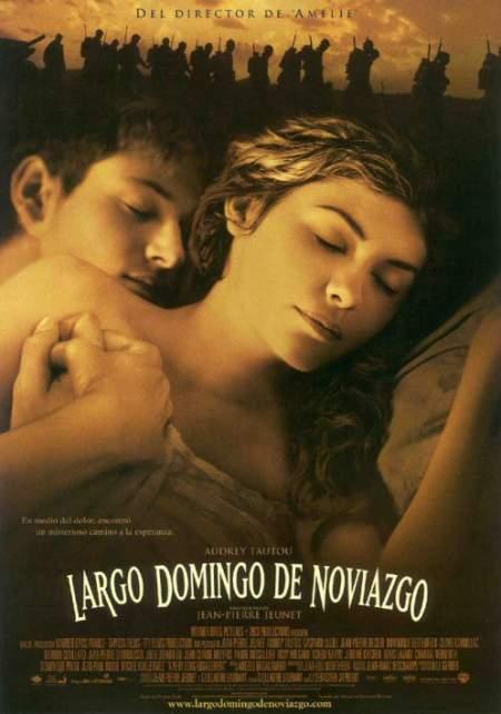 Largo Domingo de Noviazgo (DVDRip) (Castellano) 2554