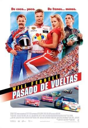 Pasado De Vueltas (2006) 0