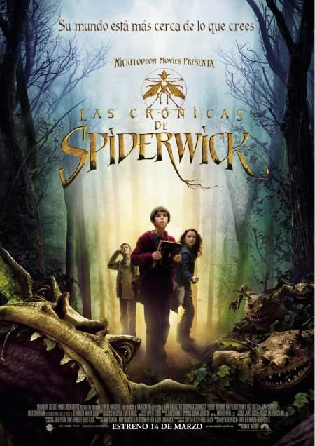 The Spiderwick Chronicles 3411