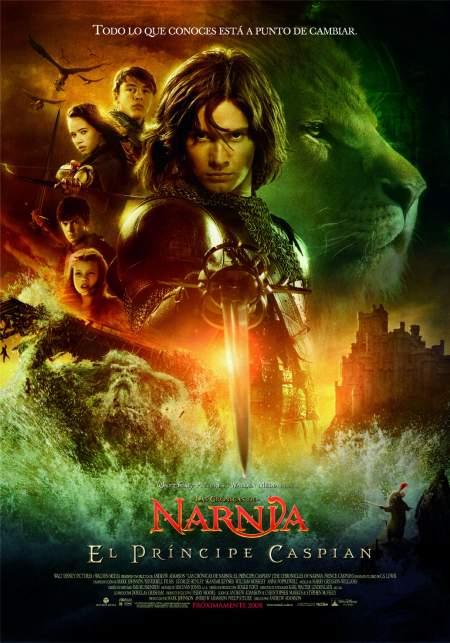 Las Crónicas de Narnia: El Príncipe Caspian (Película) 3489