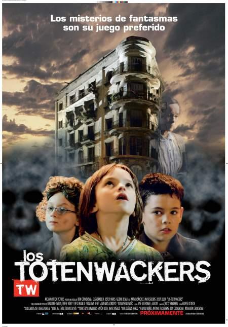 Los Totenwackers