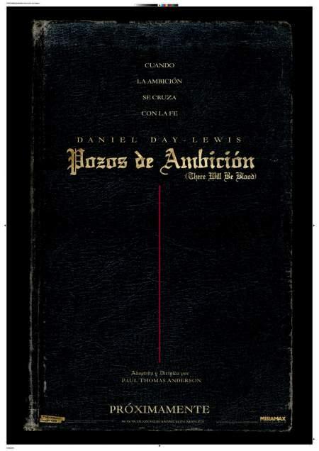 Pozos de ambición