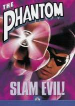 The Phantom: El héroe enmascarado