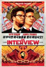 The Interview (Seth Rogen)