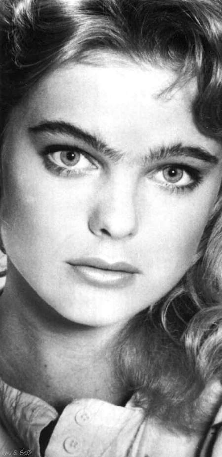 Erika Eleniak - Wallpaper