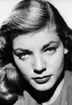 Fotos de Lauren Bacall  Imagenes de Lauren Bacall - 1940 Hairstyles