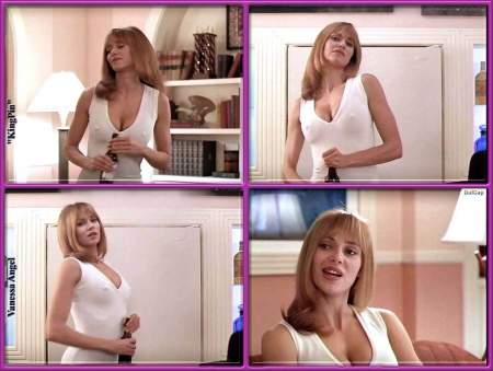 Vanessa Angel In Kingpin Top Ten Frauen ...