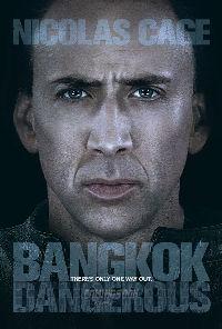 Cartel de Bangkok Dangerous