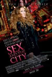 Sexo en Nueva York: La pelicula