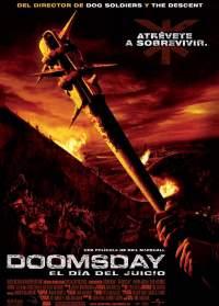Doomsday: El día del juicio