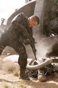 Imagen de Terminator 4