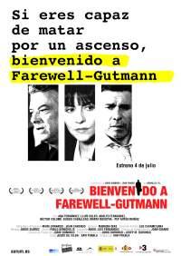 Bienvenido a Farewell-Gutmann