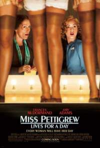 Imagen de Miss Pettigrew Lives for a Day