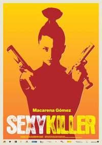 Sexykiller: Morirás por ella