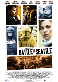Batalla en Seattle