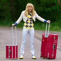 Imagen de Hannah Montana: La película