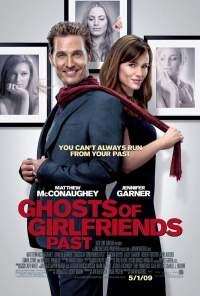 Los fantasmas de mis ex novias