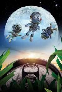 Imagen de Vamos a la Luna