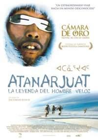 Atanarjuat: La leyenda del hombre veloz