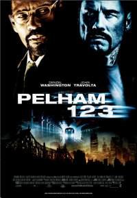 Asalto a Pelham 123
