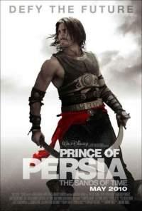 Príncipe de Persia: Las arenas del tiempo