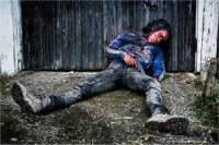 Imagen de La chica que soñaba con una cerilla y un bidón de gasolina