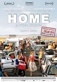 Home: ¿Dulce hogar?
