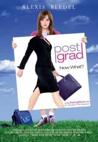 Recién graduada