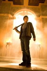 Imagen de Percy Jackson y el ladrón del rayo