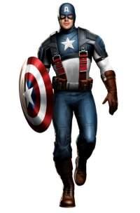 Imagen de Capitán América: El primer vengador