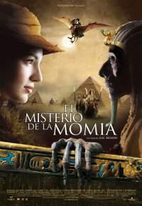 Adele y el misterio de la momia