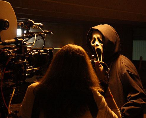 Imagen de Scream 4