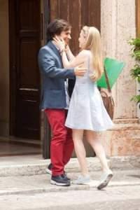 Imagen de Cartas a Julieta