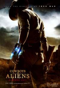 Cowboys and Aliens