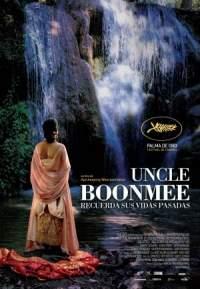 Uncle Boonmee recuerda sus vidas pasadas
