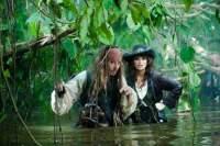 Imagen de Piratas del Caribe 4: En mareas misteriosas