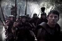 Imagen de La legión del águila