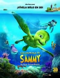 Las aventuras de Sammy. Un viaje extraordinario