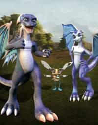 Imagen de Dragones: destino de fuego